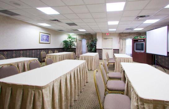 Sala de reuniones Holiday Inn Express & Suites ORLANDO INTERNATIONAL AIRPORT