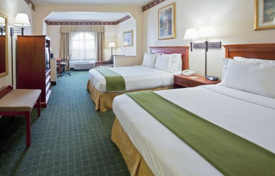 Zimmer Holiday Inn Express & Suites ORLANDO INTERNATIONAL AIRPORT