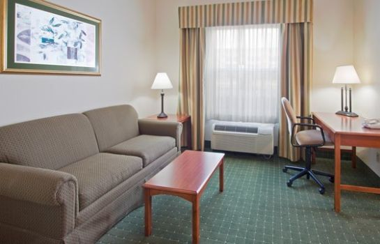 Habitación Holiday Inn Express & Suites ORLANDO INTERNATIONAL AIRPORT