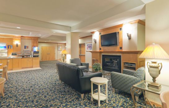 Hotel-Bar Holiday Inn Express & Suites MEMPHIS SOUTHWIND