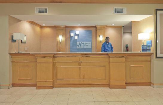 Hotelhalle Holiday Inn Express & Suites MEMPHIS SOUTHWIND
