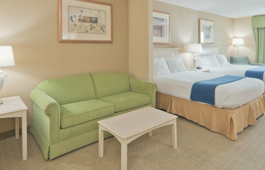 Suite Holiday Inn Express & Suites MEMPHIS SOUTHWIND