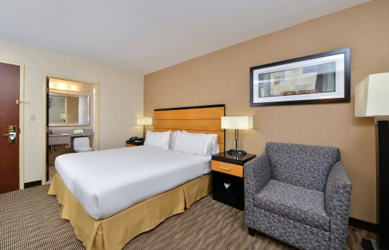Chambre Holiday Inn Express NEW YORK JFK AIRPORT AREA