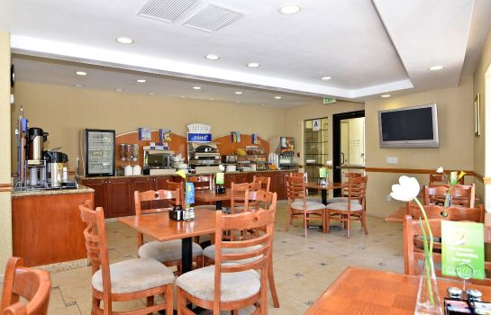 Restaurant Holiday Inn Express MIRA MESA-SAN DIEGO