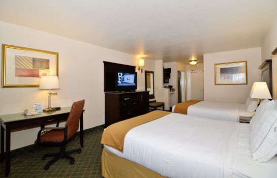 Zimmer Holiday Inn Express MIRA MESA-SAN DIEGO