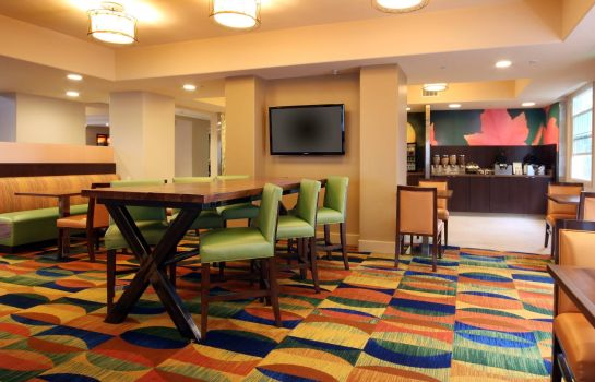 Restaurant Fairfield Inn & Suites San Diego Old Town