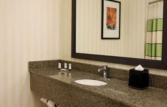 Zimmer Fairfield Inn & Suites San Diego Old Town