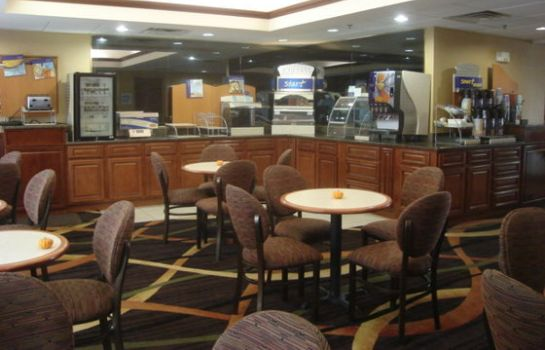 Restaurant Holiday Inn Express LOUISVILLE NORTHEAST