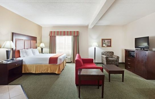 Suite Holiday Inn Express LOUISVILLE NORTHEAST