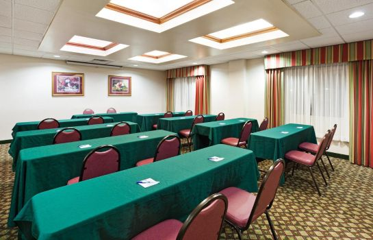 Conference room Holiday Inn Express LOUISVILLE NORTHEAST