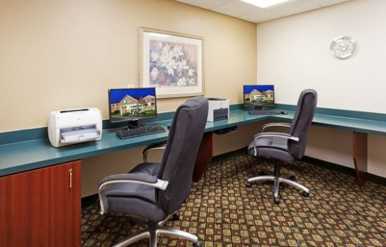 Information Holiday Inn Express LOUISVILLE NORTHEAST