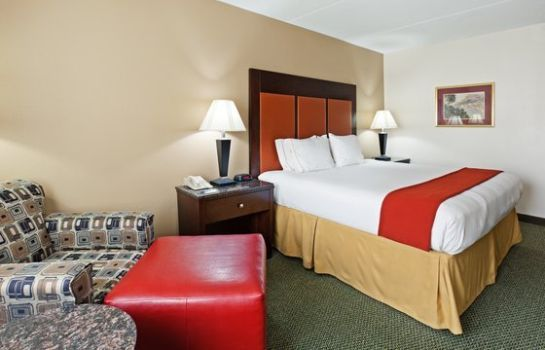 Zimmer Holiday Inn Express LOUISVILLE NORTHEAST