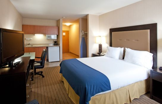 Zimmer Holiday Inn Express & Suites SEATTLE-SEA-TAC AIRPORT
