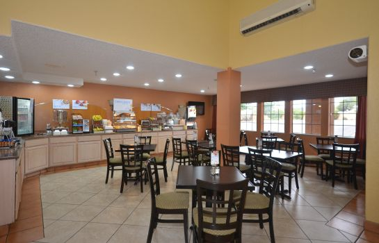 Restaurante Holiday Inn Express SANTA FE CERRILLOS
