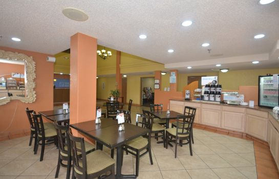 Restaurant Holiday Inn Express SANTA FE CERRILLOS