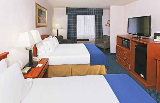 Zimmer Holiday Inn Express SANTA FE CERRILLOS