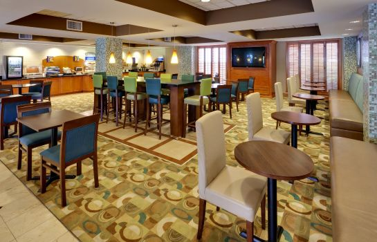 Restaurant Holiday Inn Express SAN FRANCISCO-AIRPORT NORTH