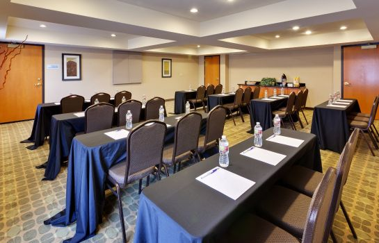 Conference room Holiday Inn Express SAN FRANCISCO-AIRPORT NORTH