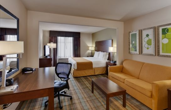 Zimmer Holiday Inn Express SAN FRANCISCO-AIRPORT NORTH