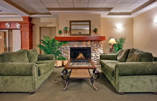 Hotelhal Comfort Inn and Suites Salmon Arm