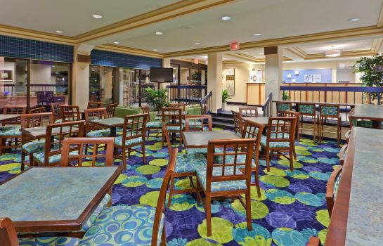 Restaurant Holiday Inn Express & Suites YORK