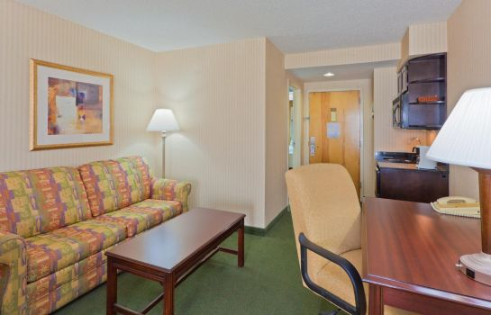 Suite Holiday Inn Express & Suites YORK