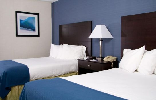 Zimmer Holiday Inn Express & Suites YORK