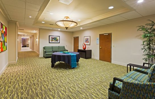 Tagungsraum Holiday Inn Express & Suites TAMPA-I-75 @ BRUCE B. DOWNS