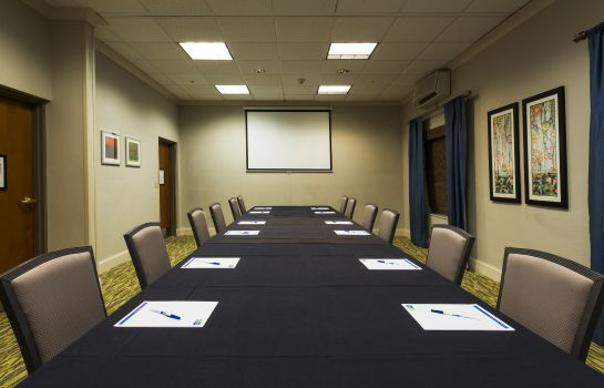 Sala congressi Holiday Inn Express & Suites TAMPA-I-75 @ BRUCE B. DOWNS