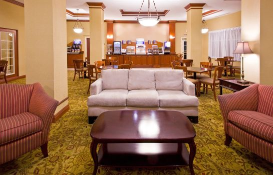 Restaurant Holiday Inn Express & Suites TAMPA-FAIRGROUNDS-CASINO