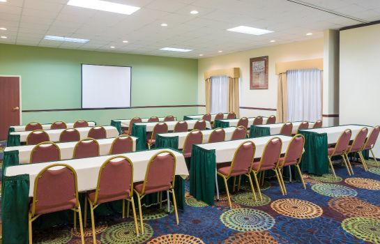 Tagungsraum Holiday Inn Express & Suites TAMPA-FAIRGROUNDS-CASINO