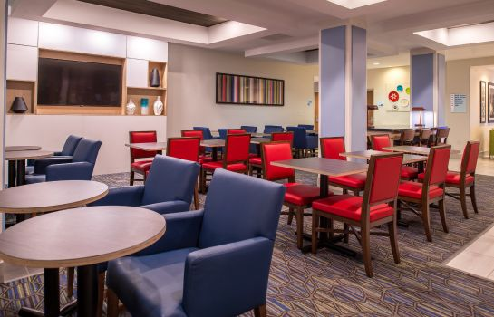Restaurant Holiday Inn Express & Suites TAMPA-ANDERSON RD/VETERANS EXP