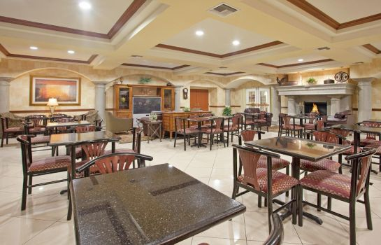 Restaurant Holiday Inn Express & Suites TUCSON MALL