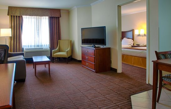Suite Holiday Inn Express & Suites TUCSON MALL