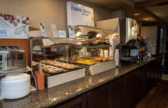 Restaurant Holiday Inn Express TUCSON-AIRPORT