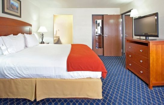 Suite Holiday Inn Express TUCSON-AIRPORT