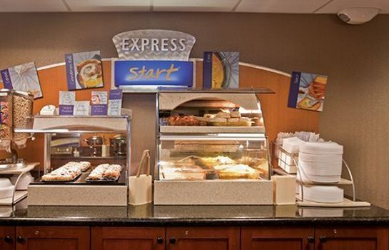 Restaurant Holiday Inn Express SAN FRANCISCO-AIRPORT SOUTH