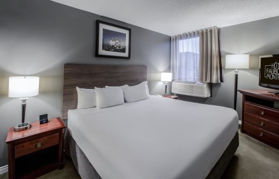 Single room (standard) Faubourg Montreal Centre-Ville Downtown