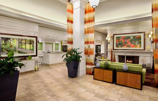 Hall Hilton Garden Inn Atlanta Perimeter Center