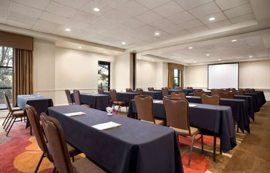 Sala congressi Hilton Garden Inn Atlanta Perimeter Center