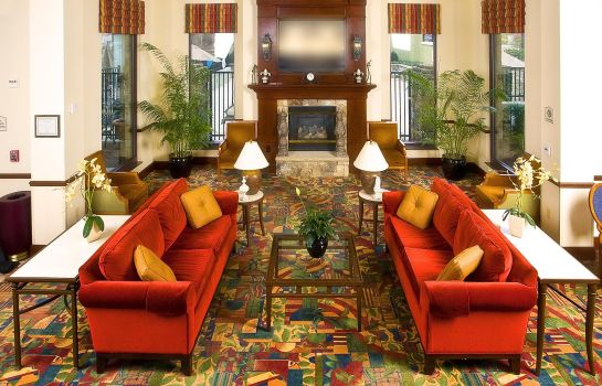 Hall Hilton Garden Inn Atlanta NW-Wildwood