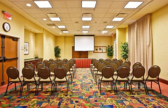 Conference room Hilton Garden Inn Atlanta NW-Wildwood