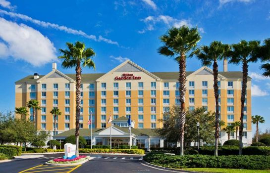 Vista exterior Hilton Garden Inn Orlando at SeaWorld