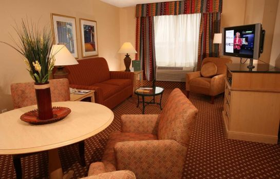 Suite Hilton Garden Inn Orlando at SeaWorld