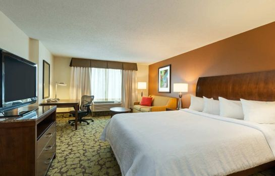 Zimmer Hilton Garden Inn Orlando at SeaWorld