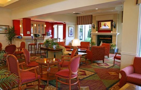 Hotel-Bar Hilton Garden Inn Chattanooga Downtown