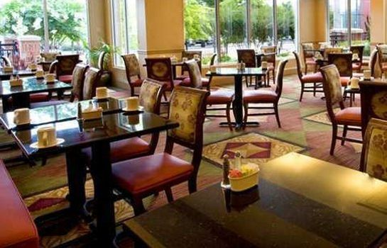 Restaurant Hilton Garden Inn Chattanooga Downtown
