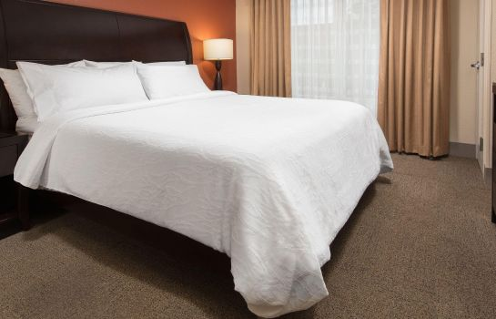 Suite Hilton Garden Inn Chattanooga Downtown