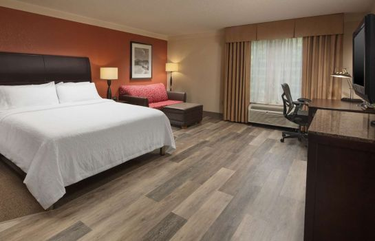 Info Hilton Garden Inn Chattanooga Downtown