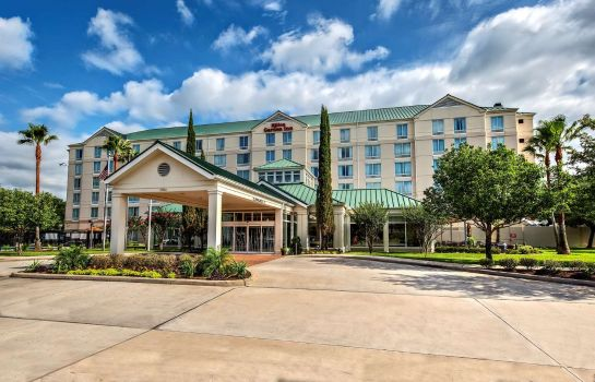 Vista exterior Hilton Garden Inn Houston-Bush Intercontinental Airport